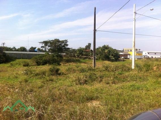 0497 Terreno | Barra Velha - Vila Paraguai - 0497