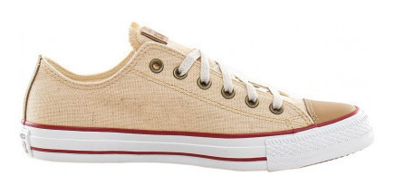 Zapatillas Converse Chuck Taylor All Star Linen Ox Newsport