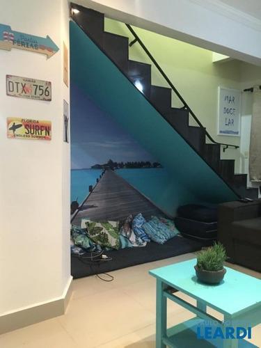 Imagem 1 de 15 de Casa Em Condomínio - Jardim Praiano - Sp - 637885