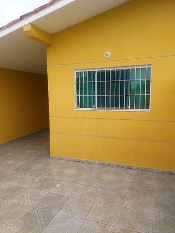 Casa Em Jardim Bopiranga, Itanhaém/sp De 94m² 2 Quartos À Venda Por R$ 230.000,00 - Ca752565