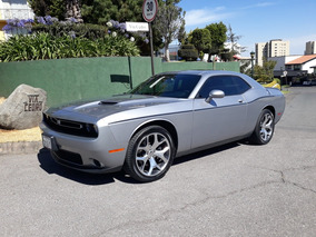 Impecable Challenger 2015. Factura Original Solo 11,000kms!