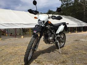 Moto Kawasaki Modelo 2016