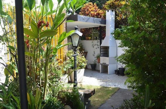Casa Para Venda Em São Paulo, Alto Da Lapa, 2 Dormitórios, 2 Banheiros, 1 Vaga - Af2037v17_1-826417