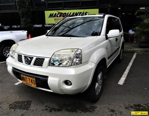 Nissan X-trail 2.5 X