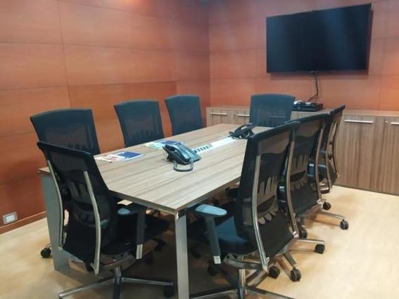 Oficina En Alquiler Bello Monte / Código 20-11641 / Helen
