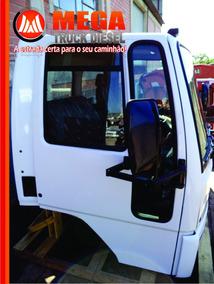Cabine Caminhão Ford Cargo Modelo Antigo Até 2011