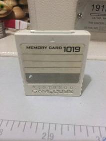 Memory Card P/game Cube 1019 Blocos