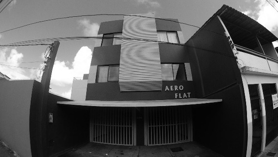 Apartamento - Flat, Para Aluguel Em Ilhéus/ba - 926