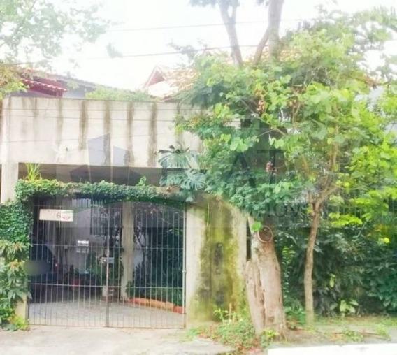 Duas Residencia Em Um Sobrado! Condomínio Fechado, Local Otimo - Em33489