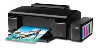 Impresora Epson L805 Ecotank