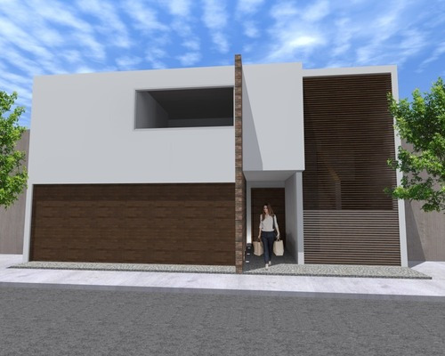 Casa En Venta -villamagna- 3 Recamaras, A Estrenar