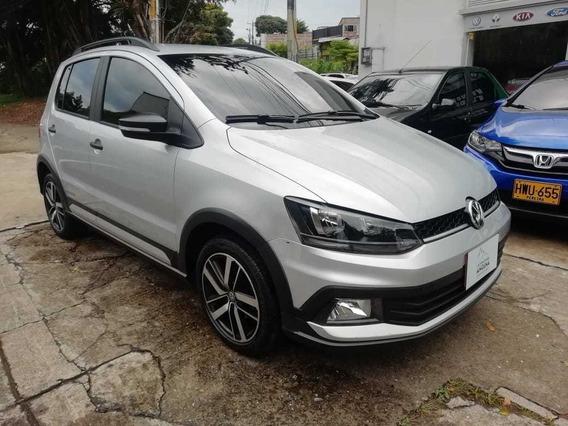 Volkswagen Fox Xtrem 2019 Mecanica 1.6 403