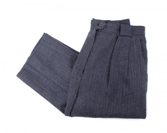 Pantalón Corte Recto Jones New York