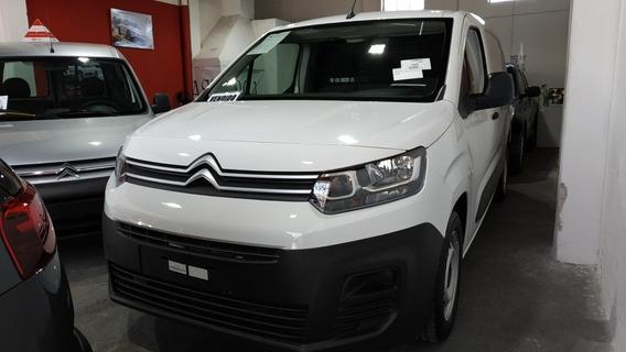 Citroën Berlingo K9 Hdi Pta Ltral Diesel Entrega Ya !!!