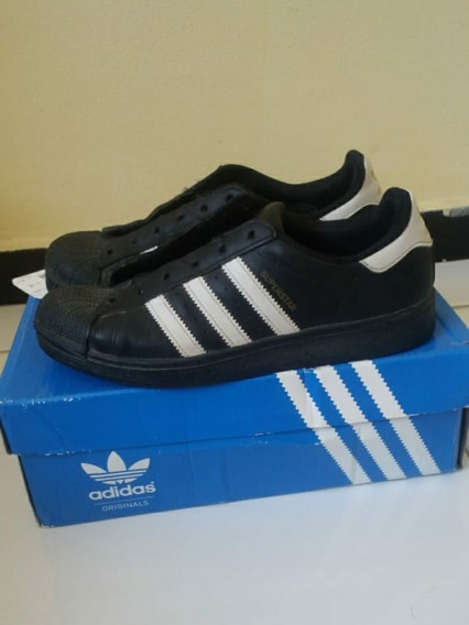 Tênis adidas Superstar Original Unissex