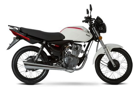 Zanella Rx 150 Z7 0km 2020 Anticipo Y Cuotas