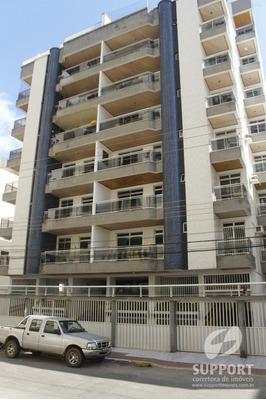 Apartamento 3 Quartos Na Praia Do Morro - V-1853