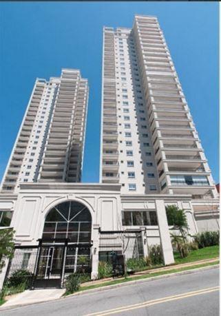Imagem 1 de 15 de Apartamento Para Venda Em São Paulo, Santa Teresinha, 4 Dormitórios, 4 Suítes, 5 Banheiros, 5 Vagas - Cap2034_1-1182493