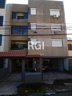 Apartamento Em Morro Do Espelho Com 1 Dormitório - Vr29529
