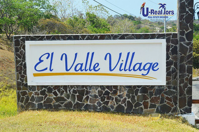 For Sale Nice Lot In El Valle Village!