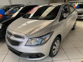 Chevrolet Prisma Lt 1.4 8v Flex 2013 Completo!