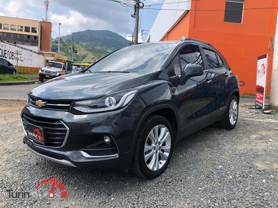 Chevrolet Tracker Ltz 1.8 2018