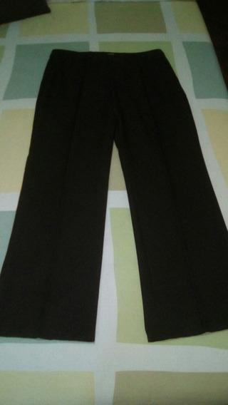 Pantalon De Vestir De Dama Talla 7