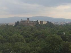 Anzures, Oficina 175m2, Vista Al Castillo De Chapultepec, Vi