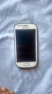 Sansung Galaxy S3 Mini