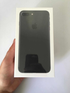 iPhone 7 Plus New