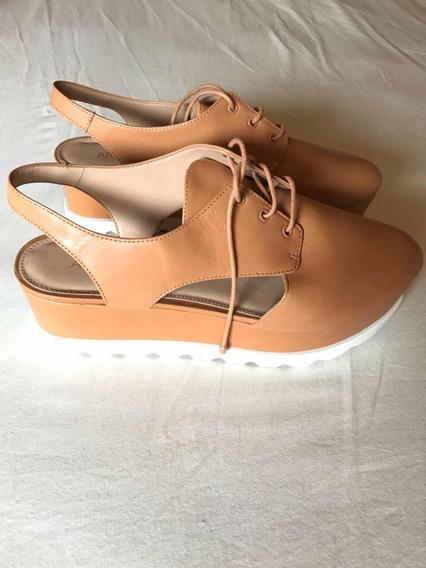 Zapatos Importados Arezzo-zara-paruolo