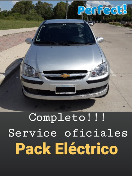 Chevrolet Classic Ls 2014 Abs Airbag + Pack Eléctrico Full