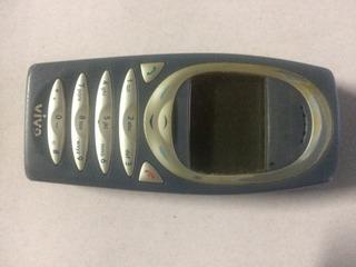 Celular Nokia 2280 - Para Colecionadores - No Estado