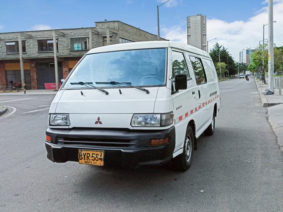 Mitsubishi L300 L300 Carga