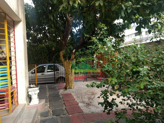 Casa Para Alugar, 250 M² Por R$ 6.000,00/mês - Espinheiro - Recife/pe - Ca0126