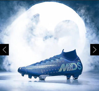 Chuteira Nike Mercurial Superfly 7 ( +2cores)