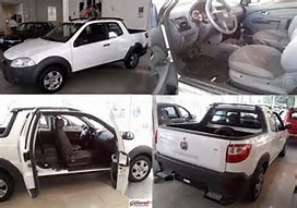 Fiat Strada Working Liqcion , Reserva+2cta+20% Y Ctas(men)