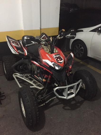 Quadriciclo Trx 700 (raptor)