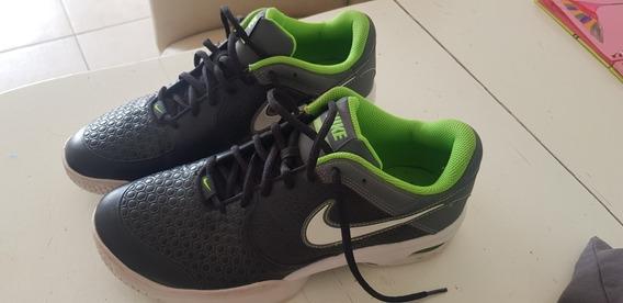 Zapatillas Tenis Nike Court Ballistec 4.1 (rafa Nadal 2012)