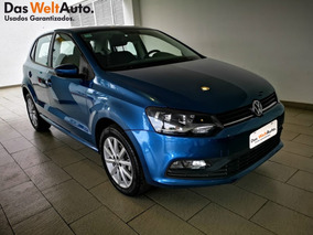 Volkswagen Polo Desing And Sound Automatico