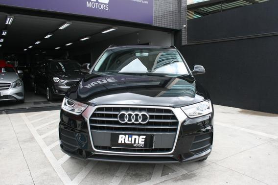 Audi Q3 1.4 Tfsi Ambiente S-tronic 5p 2016 Com Teto