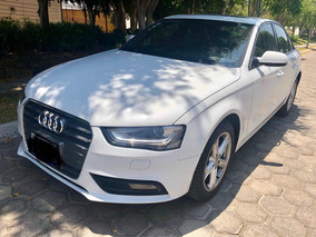 Audi A4 2.0 T Trendy 225hp Mt
