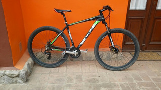 Bicicleta Mtb Kore Rodado R29