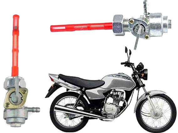 Conjunto Registro Gasolina Cg Titan 125 97