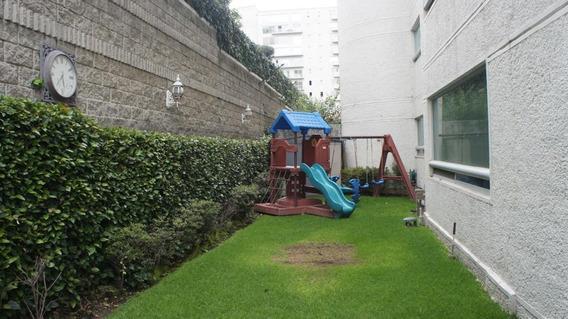 Departamento Garden House En Venta En Interlomas