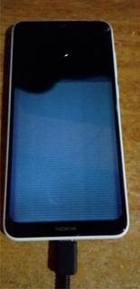 Nokia 5.1 Plus Libre A Cambiar El Modulo
