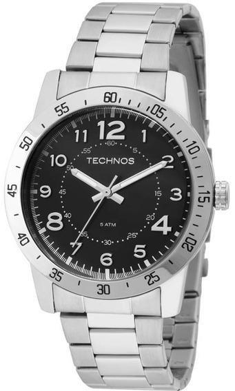 Relógio Technos Masculino 2035lwb/1p