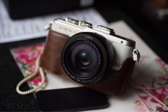 Lente Panasonic 20mm 1.7 Mft Micro Four Thirds M4/3 Olympus