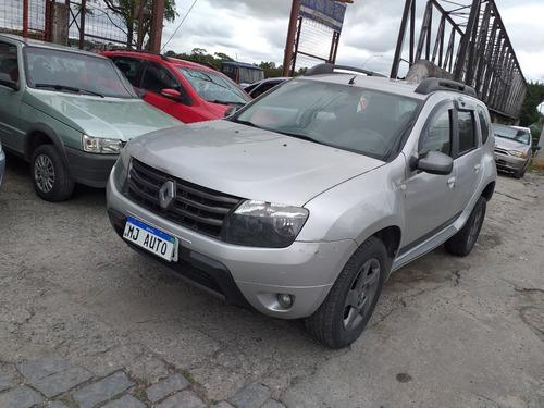 Renault /duster 2.0 2014  Flex 5p Aut