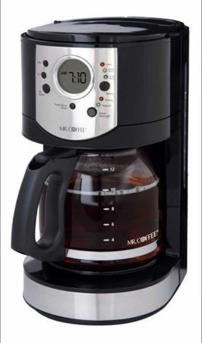 Mr.coffee Oster Cjx21cp Cafetera